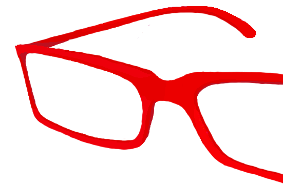 red glasses iphone android apps development and